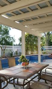 images of corrugated metal roof patio cover 3 4 16 h g backyard patio covers photo 7 valley news