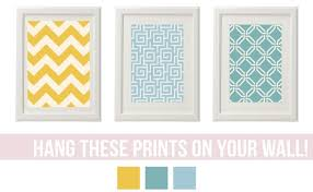 free printable wall art decor perfect decorative