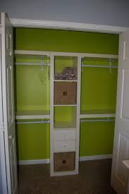 closet ideas for kids. Ikea Expedit Closet (for Izzy\u0027s Room) @Kelly Teske Goldsworthy Dawson Clawson · Boys ClosetCloset Ideas For Kids