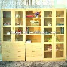 bookcase with glass doors ikea door image collections design ideas gorgeous billy review