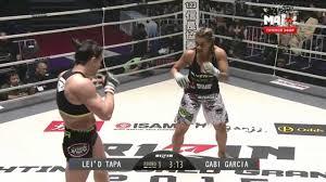 Gabi Garcia vs Lei` D Tapa - FULL FIGHT ...