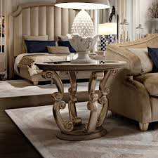 furniture high end. high end art deco style round side table furniture