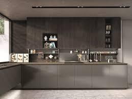 antis kitchen furniture euromobil design euromobil. Linear Fitted Kitchen KUBIC | By Euromobil Antis Furniture Design T