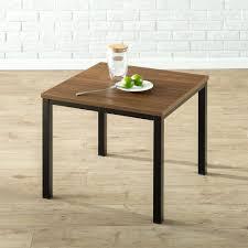 Zinus Dane Modern Studio Collection Soho End Table Brown Hd Et