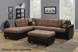 beige leather couches. Wonderful Couches Mallory Beige Leather Sectional Sofa And Couches S