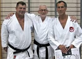 Berliner Karate Verband e.V. :: 7. Dan für René Gerstenberger - IMG_9468