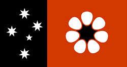 Johns Flag Design John Williamson