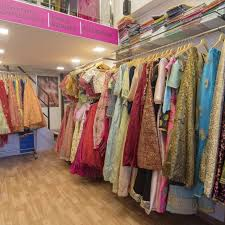 Designer Boutiques In Pune Looking For Best Lehenga Shops In Pune In Pune Lbb