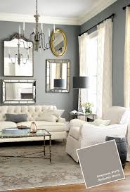 Wallpaper And Paint Living Room Ballard Designs Catalog Paint Colors January 2014 How To Decorate