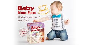 <b>Baby Mum</b>-<b>Mum</b>