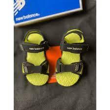 SZH313c - Sandal NB full hộp xuất dư cho bé trai