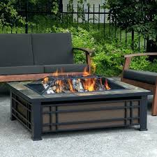 tabletop fire pit mini tabletop fire pit gas rock fire pit rectangular propane table with lid pits outdoor sets round on diy concrete tabletop