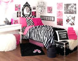 Zebra Bedroom Decorating Ideas Simple Decorating
