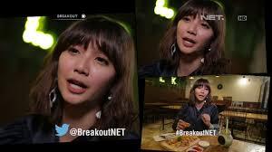 Breakout Net Chart Breakout Top 20 Chart 13 Maret 2018