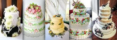 Beautiful Bakery Wedding Cakes For Wedding Cake Sizes 89 Walmart