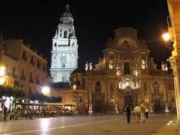 Resultado de imagen de Plaza Belluga Murcia