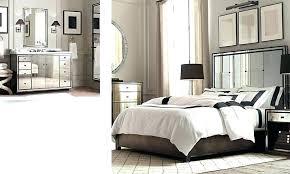 Mirrored Headboard Headboards Bedroom Sets With Mirror Headboard ...