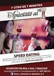 Que es speed dating