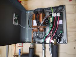 How To Install An Electric Hot Water Heater On Demand Electric Hot Water Heater