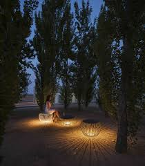 Evergreen Outdoor Landscape Lighting Meridiano Vibia Light Now Available In South Africa