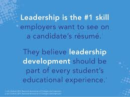 Skills Employers Look For Leadership Competencies The Skills Employers Look For