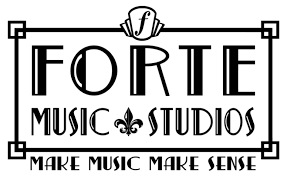forte font forte music event photos