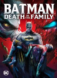 Buy Batman: Death in the Family - Microsoft Store
