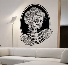 Skull Bedroom Decor Similiar Skull Stuff For Bedrooms Keywords