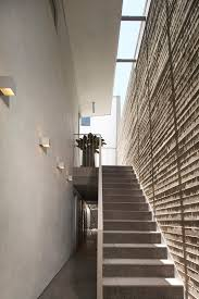 Stair Finishes Pictures Mixed Use Townhouse In Venice California By Dennis Gibbens
