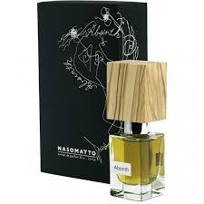 <b>Nasomatto Absinth</b> - купить <b>духи</b>, цены от 1310 р. за 2 мл