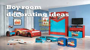 Race Car Room Decor Decorating Ideas For Toddler Boy Room