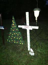 outdoor pallet christmas tree. introduction: pallet christmas tree outdoor t