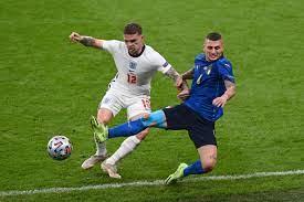 Italy v England: Early momentum not ...