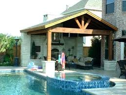 wood patio ideas. Wood Patio Ideas Large Size Of To Build A Stand Alone Covered Cover R