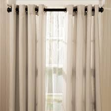 Lace Sheers Lace Sheer Curtains Sturbridge Yankee Workshop