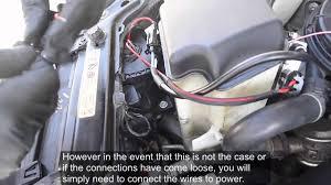 angel eye wiring harness installation angel eye wiring harness installation
