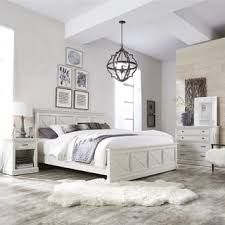 Delightful Havenside Home Port Lavaca X Detail King Bed, Nightstand, And Chest