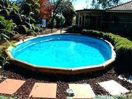 in ground pool kits do it yourself pools kits small pool fiberglass for by inground