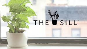 The Sill - A Plant on Every Sill.