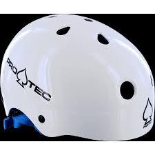 Protec Jr Classic Xxxs Gloss White Helmet Cpsc Walmart Com