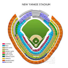 Yankee Stadium Concert Tickets And Seating View Vivid Seats