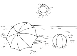 summer color pages summer coloring pages printable me indian summer coloring book pages