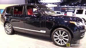 faze rug car interior. 2015 range rover autobiography - exterior and interior walkaround chicago auto show youtube faze rug car 6