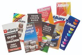 Albany Paint Colour Chart Brewers News Albany A Proud History
