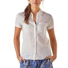 <b>Рубашка PATAGONIA Lightweight</b> A/C Top – купить в интернет ...