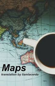 Maps L S Spanish Translation Resumen Wattpad