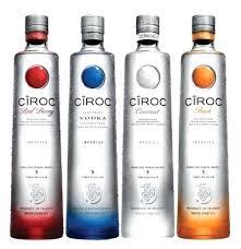 circo gift set vodka sets ciroc asda
