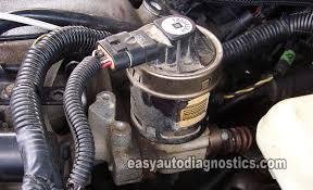 part 1 gm egr valve test (p0401, p0403, p0404, p0405) 2005 Chevy Equinox Egr Wiring Diagram 2007 gm egr valve test (p0401, p0403, p0404, p0405) 2005 Chevy Equinox Engine Diagram
