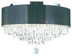 fresh drum chandeliers contemporary or contemporary semi flush mount ceiling light chandeliers flush mount drum chandelier home depot hours nyc