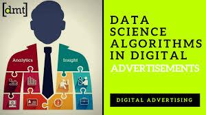 Digital Advertising Digital Advertising Data Science Algorithms In Digital